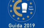 Sono otto gli chef bergamaschi nella prestigiosa associazione Euro-Toques