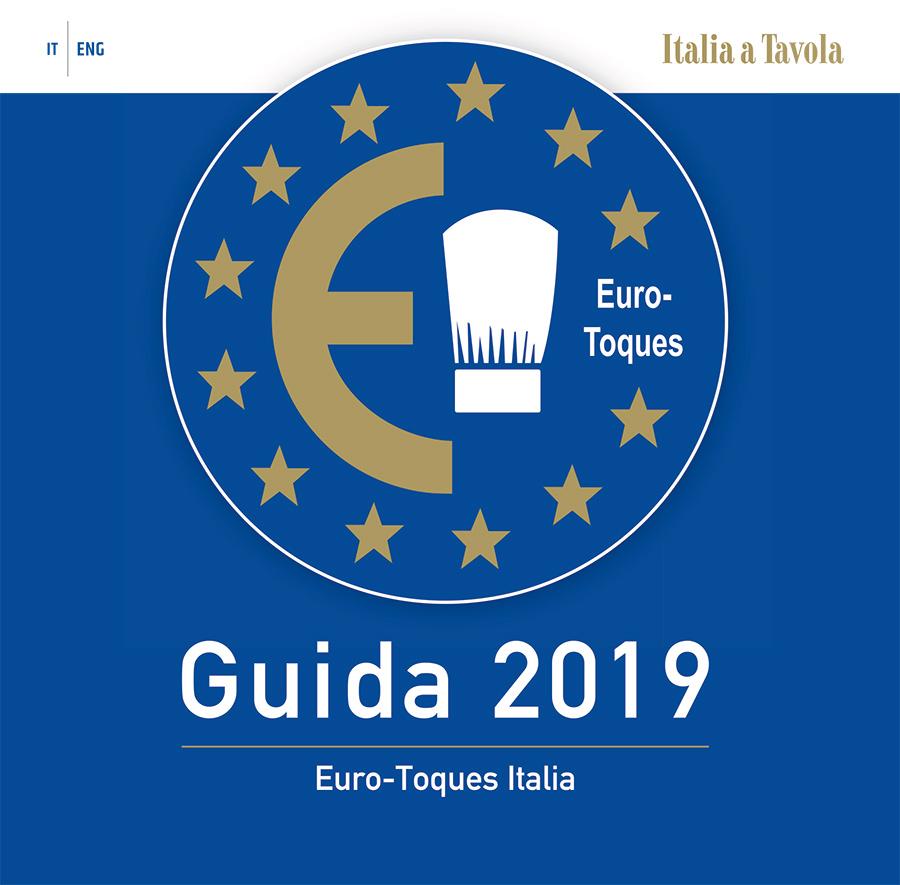 8 chef bergamaschi nella prestigiosa associazione Euro-Toques