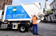 Comune e Aprica promossi per i servizi di igiene del suolo