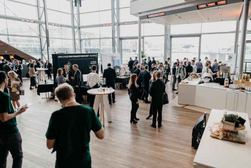 GreenBuild Europe 2019