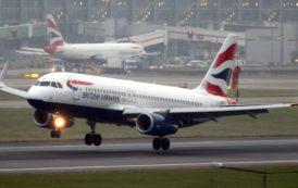 British Airways torna a Bergamo dopo 25 anni