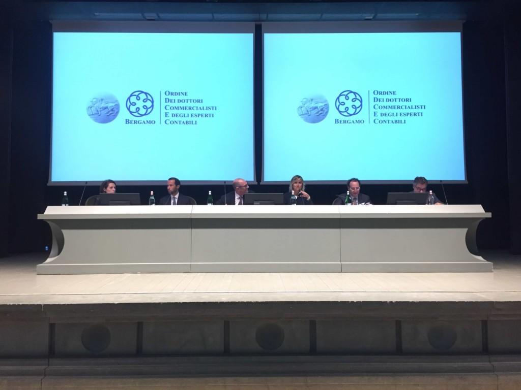 Dottori commercialisti e esperti contabili in assemblea generale