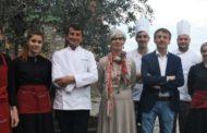 Ezio Gritti dal Sentierone all'Agriturismo Polisena