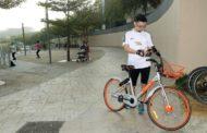 A Mobike il bando del Comune. Con bici più grandi (e a marce)