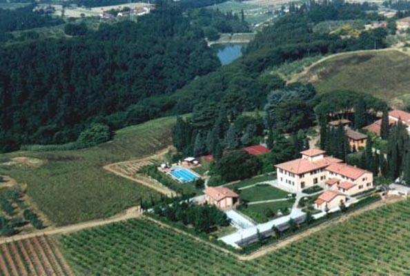 Pellegrini da Cisano al Vinitaly con i suoi vini toscani