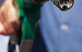 Marzo, cresce il prezzo della benzina più 2,4%