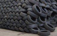 Bergamo: 3.367 tonnellate di pneumatici riciclate nel 2018