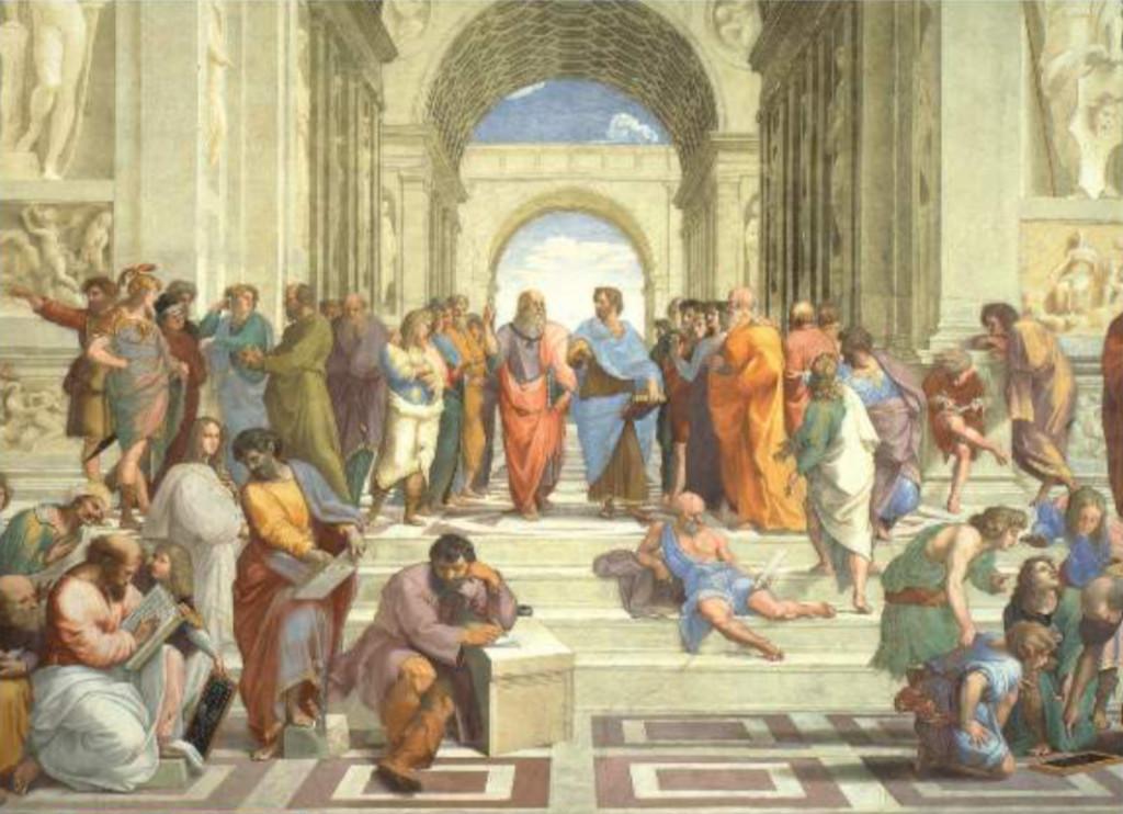 L'Università oggi: lectio di Ivano Dionigi