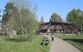 Per il parco Goisis a Monterosso arriva la copertura dell'arena