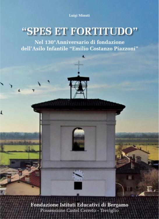 La Fondazione Istituti Educativi di Bergamo partecipa alla Fiera dei Librai