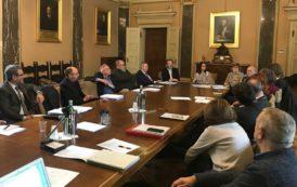ATS Bergamo incontra la Camera di Commercio