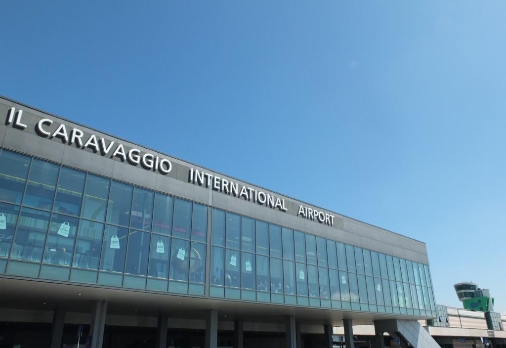 PROROGATI ORARI DELL'INFOPOINT ALL'AEROPORTO DI BERGAMO