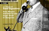 Un documentario per ricordare Nino Zucchelli: fa parte della storia culturale di Bergamo