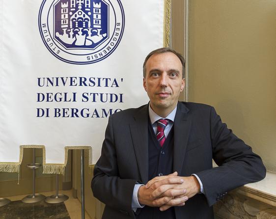Laurearsi all'Università degli Studi di Bergamo:  l'80% trova lavoro entro l'anno.