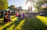 La natura incontra il liberty alla 12° edizione di Floreka