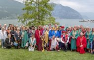 Confraternite enogastronomiche, gran raduno in Franciacorta