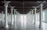 Spazio FaSE reinterpreta il paesaggio industriale e si trasforma in una piazza verde a cielo aperto