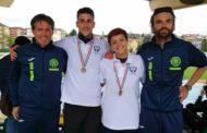 Olimpiadi Universitarie 2019: l'Università di Bergamo in gara con due giovani nel nuoto e nell'atletica