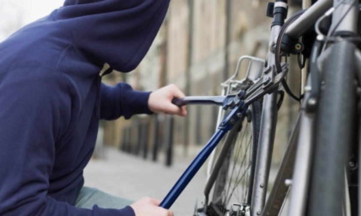 L'idea: targhe digitali per le bici per contrastare i furti
