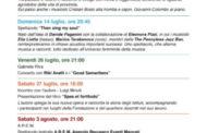 Vivi il chiostro: dibattiti ed eventi per animare durante tutto il mese di luglio  l'antico borgo di Sant'Antonio