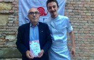 Notte Rosa di Slow Food: i migliori vini rosati nobilitati dalle ricette di Spagnolo