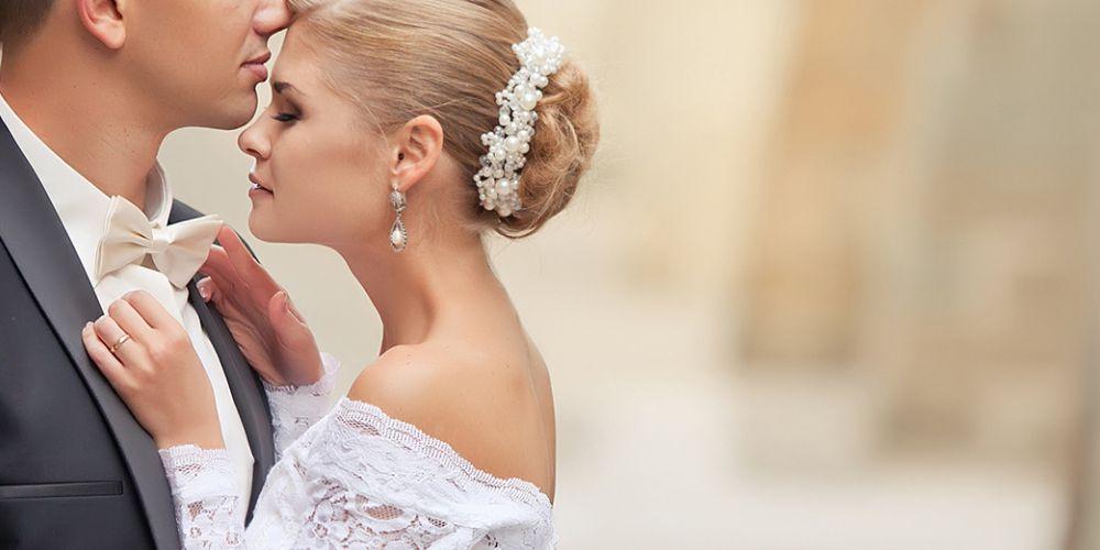 La festa di nozze finisce al pronto soccorso per i due sposi