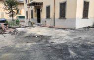 Nuovo volto per la scuola dell'infanzia Alessandra Benvenuti di Bergamo