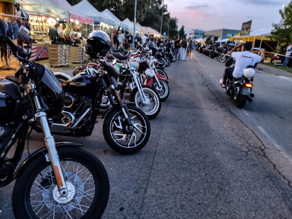 Festa Bikers, un successo lungo oltre 50mila persone