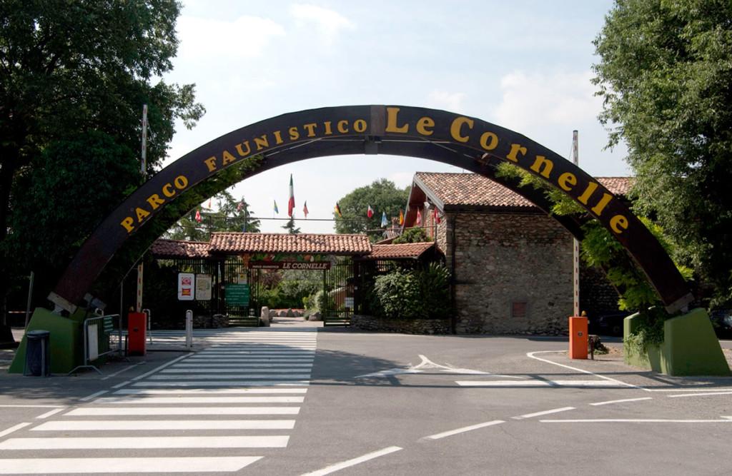 Natura e teatro al Parco Faunistico Le Cornelle