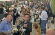 A Verona torna Soave Versus, 3 giorni per celebrare il Soave, patrimonio agricolo globale.