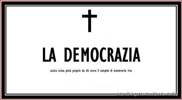 Governo PD-M5S: non era facile scontentare il 100% degli italiani