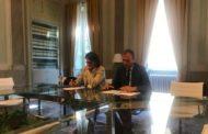 L'Universita' degli Studi di Bergamo spicca il volo e si rinnova