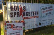 Bergamo omaggia Springsteen