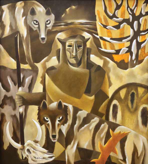 Le opere di Sergio Battarola