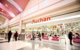 L'Auchan di Curno tra i primi a cambiare insegna in Conad