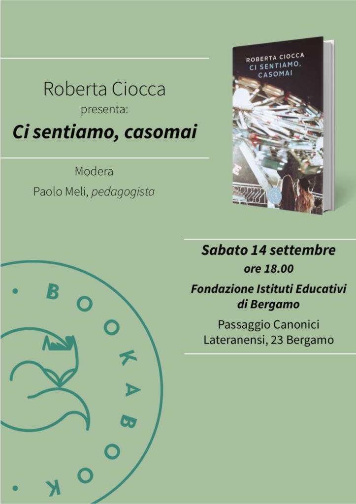 Alla Fondazione Istituti Educativi di Bergamo
