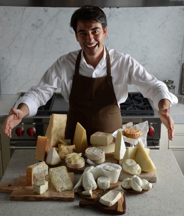 Presentata all'aeroporto di Orio la nuova edizione di Cheese