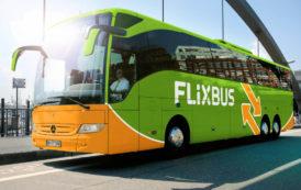 FlixBus: più tratte da Bergamo e Orio al Serio