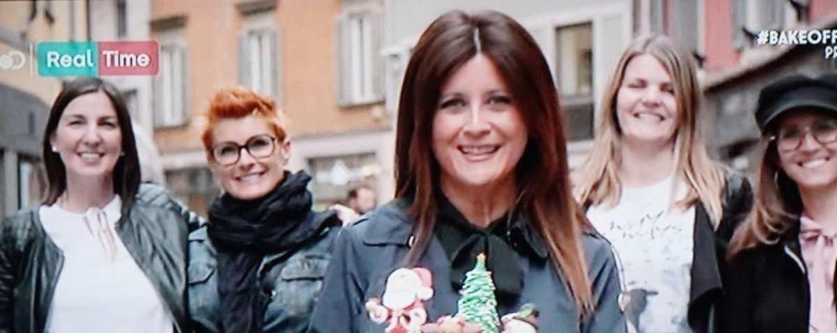 Bake Off Italia, c'è anche una casalinga bergamasca