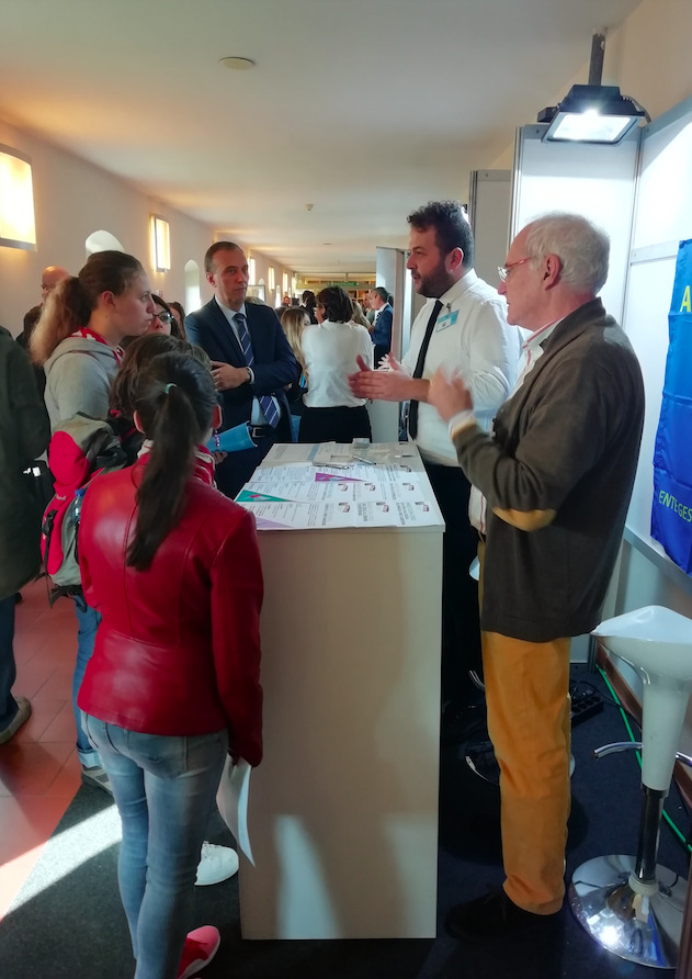 Career Day all'Università degli Studi di Bergamo