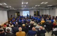 Chorus Volley – Bergamo, 52 atlete pronte a scendere in campo