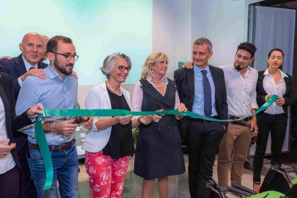 Wroom Academy, il nuovo spazio coworking per la sostenibilità