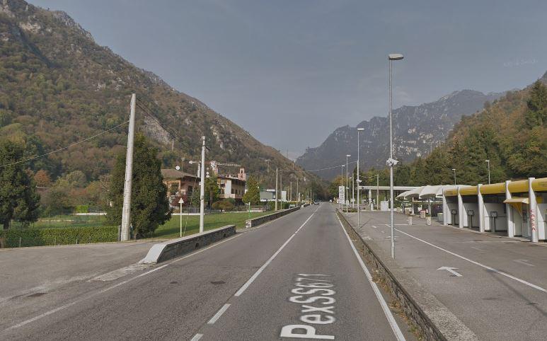Tornano i vecchi limiti di velocità sulla Provinciale della Valseriana