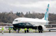 Ryanair, i primi Boeing 737 Max entreranno in servizio a Orio