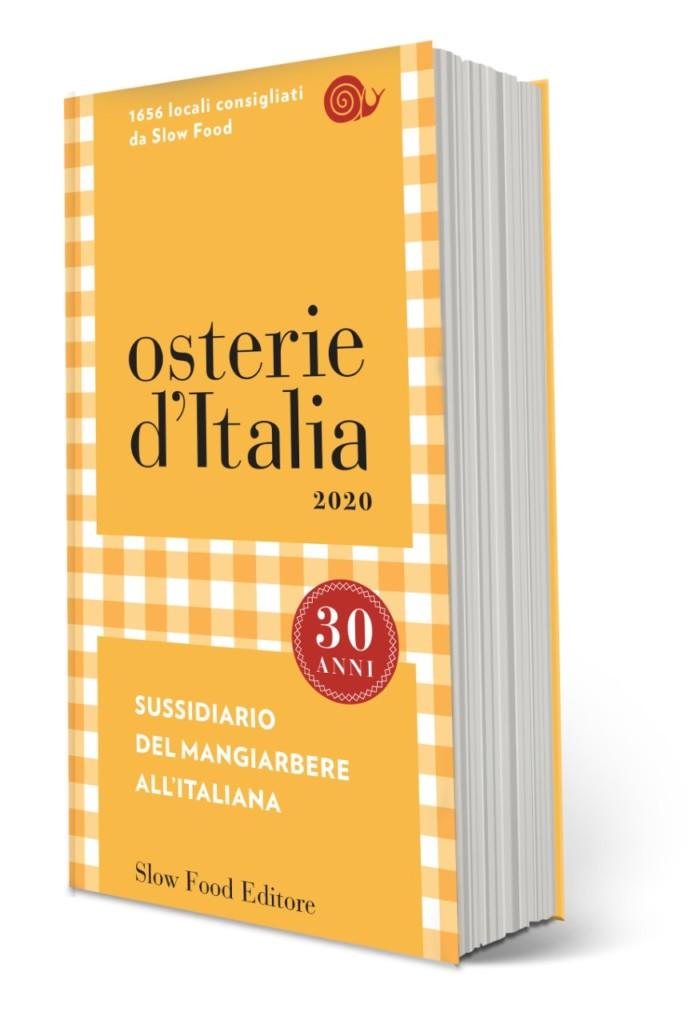 Osterie d'Italia secondo Slow Food: sono 7 in Bergamasca