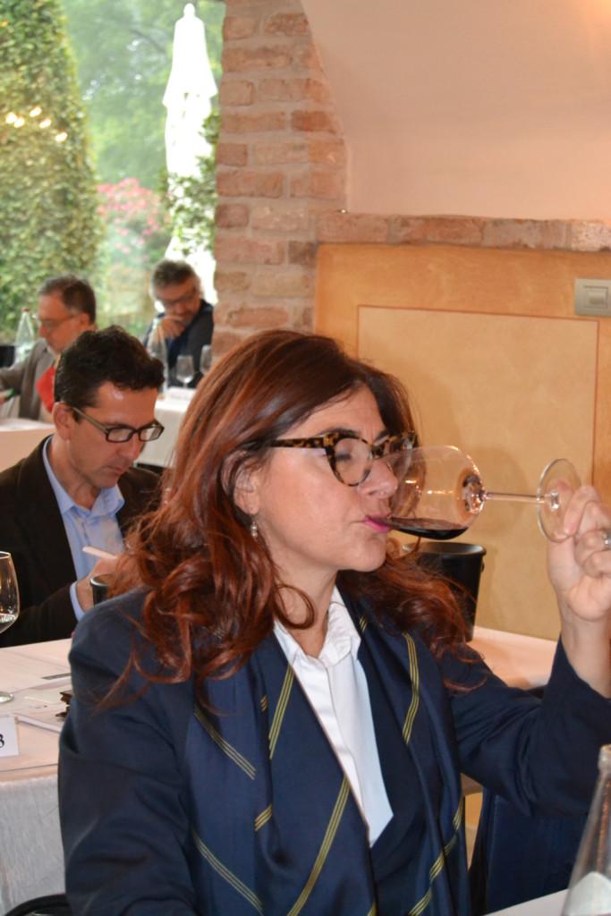 I vini di Valtellina incontrano la cucina Da Vittorio