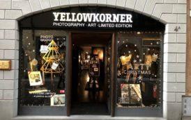YellowKorner Bergamo: il regalo che non ti aspetti