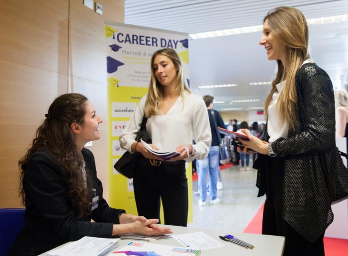 Unibg: al via i Career Day 2019