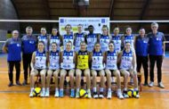 Chorus Volley – Bergamo academy supera ogni aspettativa