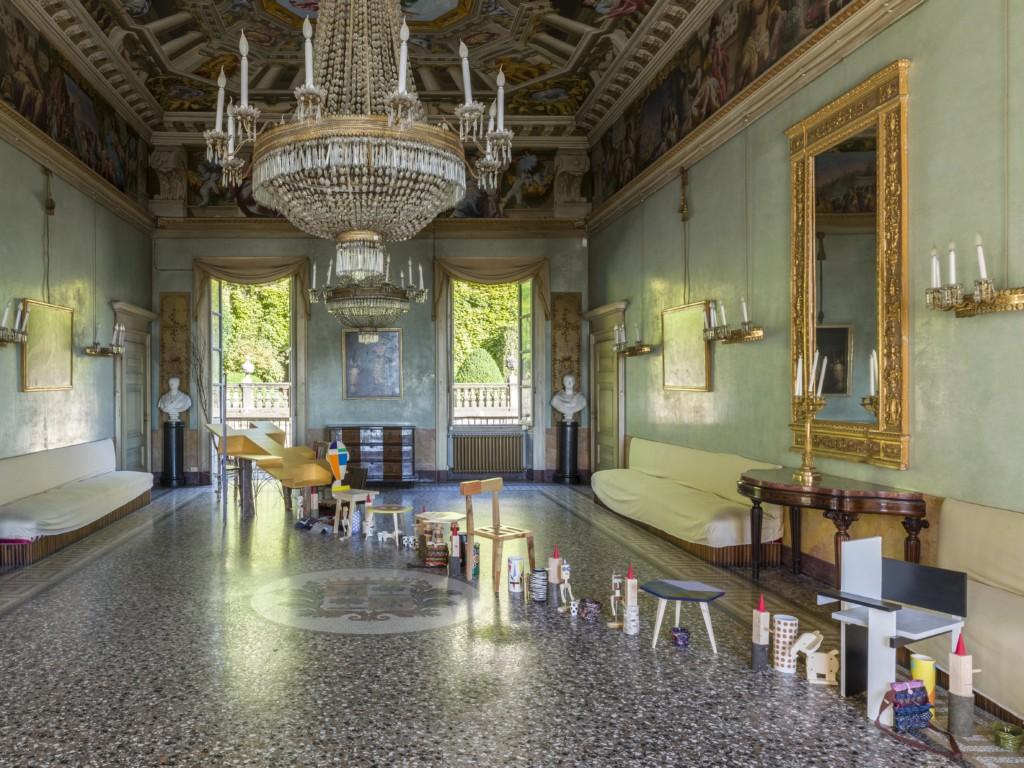 Città Alta, Palazzo Moroni affidato al Fai e aperto al pubblico